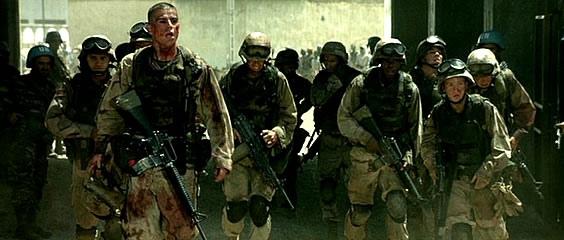 564x240 > Black Hawk Down Wallpapers