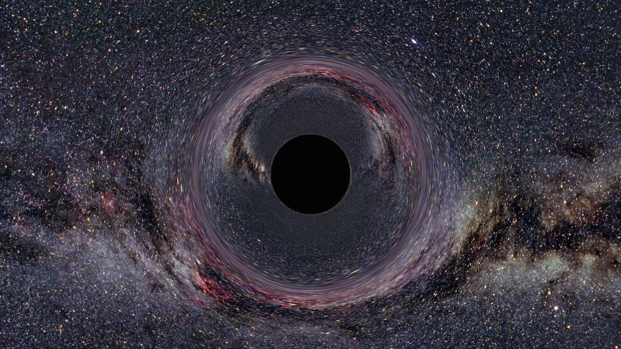 Black Hole #5