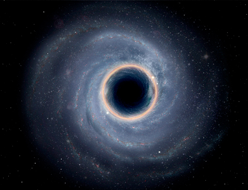 Amazing Black Hole Pictures & Backgrounds