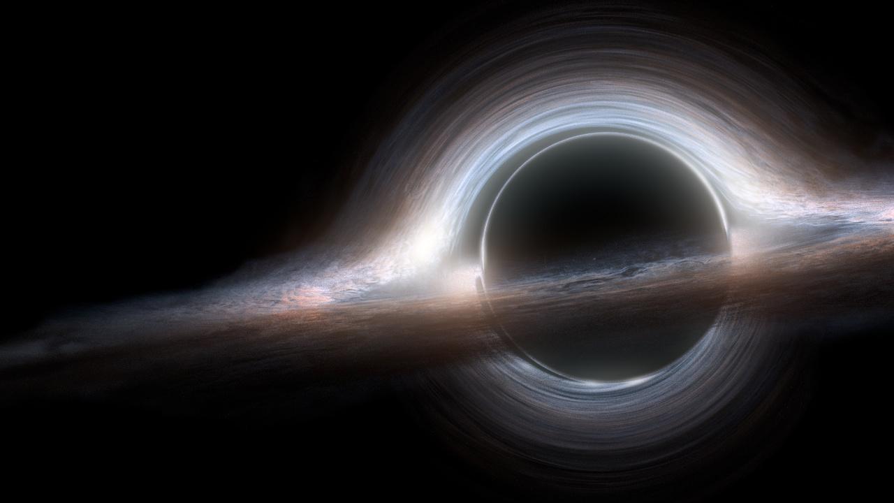 Black Hole #19