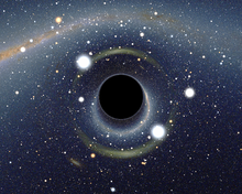 HQ Black Hole Wallpapers | File 88.01Kb