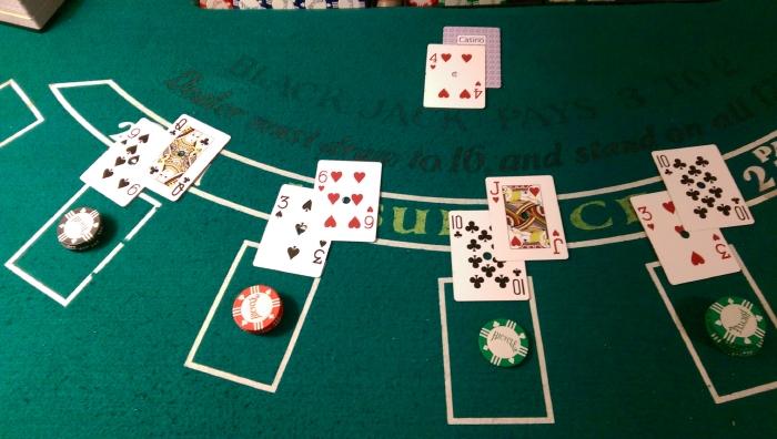 Images of Blackjack | 700x396