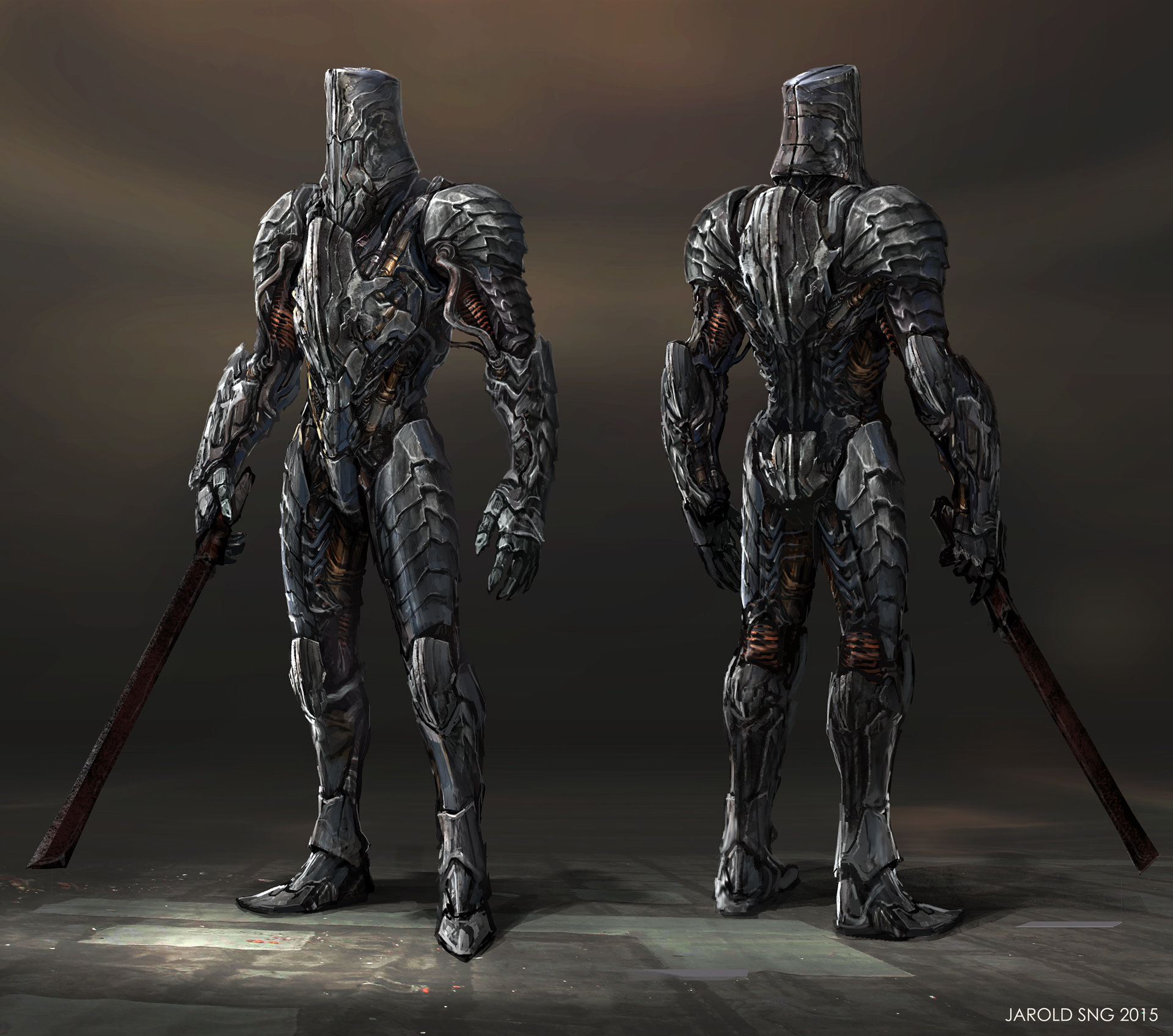 Nice wallpapers Black Knight 1920x1696px