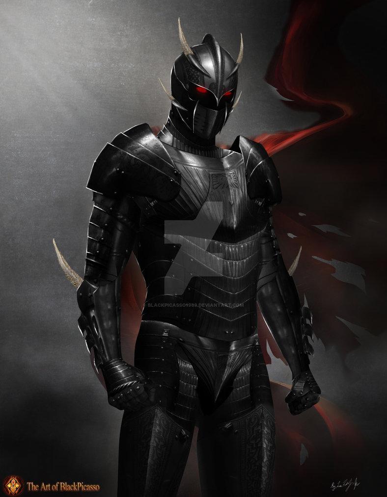 788x1013 > Black Knight Wallpapers