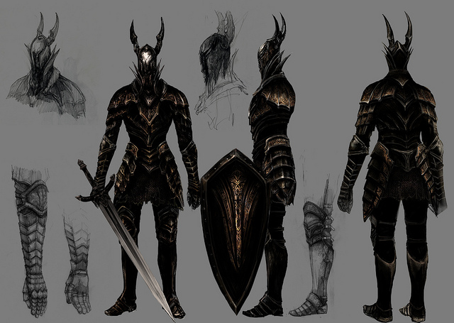 Amazing Black Knight Pictures & Backgrounds