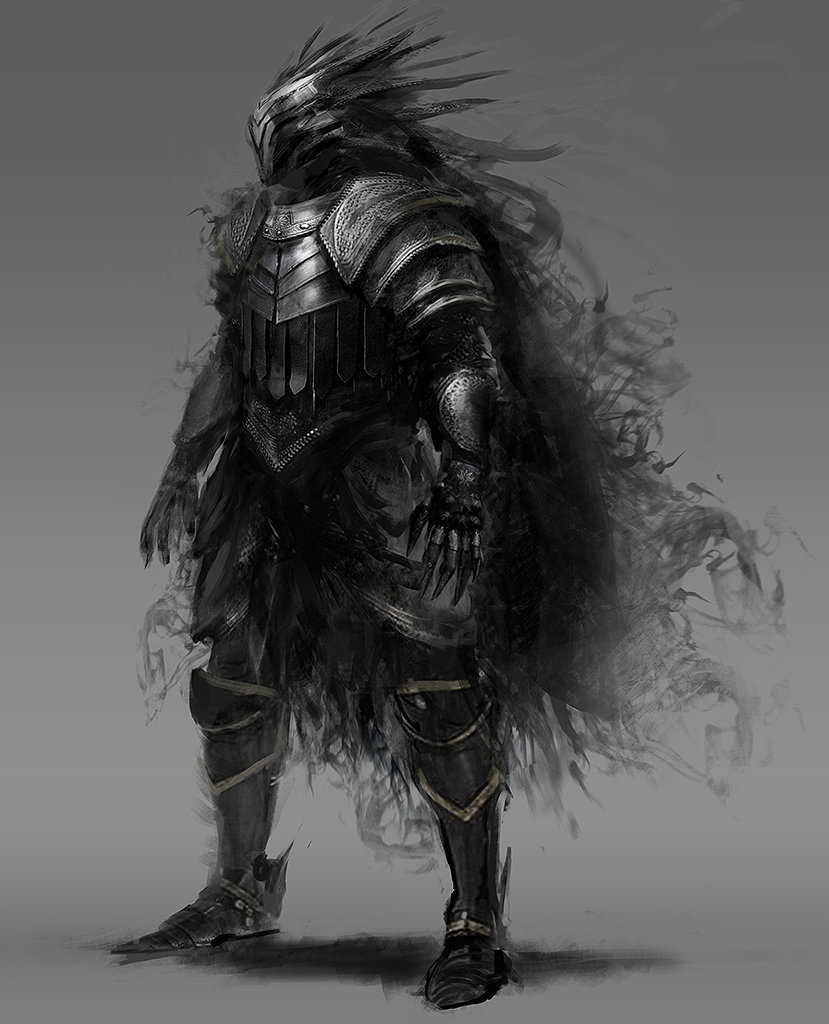 Nice wallpapers Black Knight 829x1024px