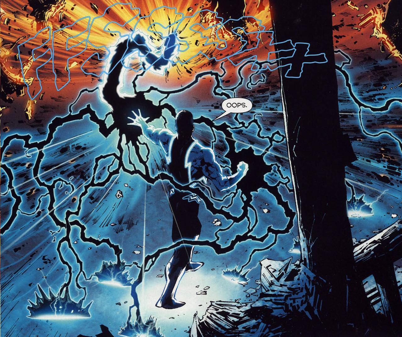 Black Lightning Backgrounds on Wallpapers Vista