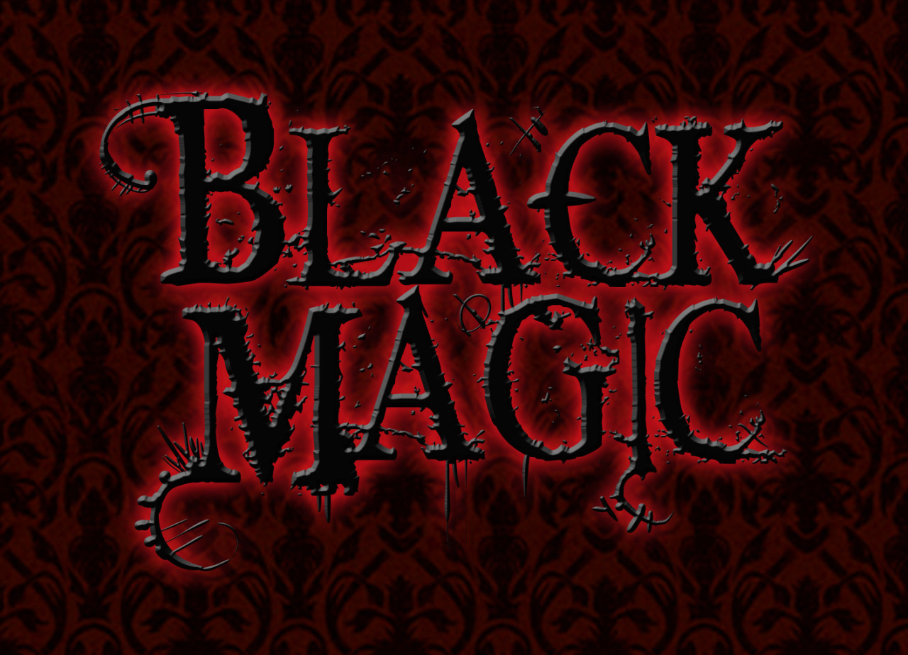 Images of Black Magic | 1280x924