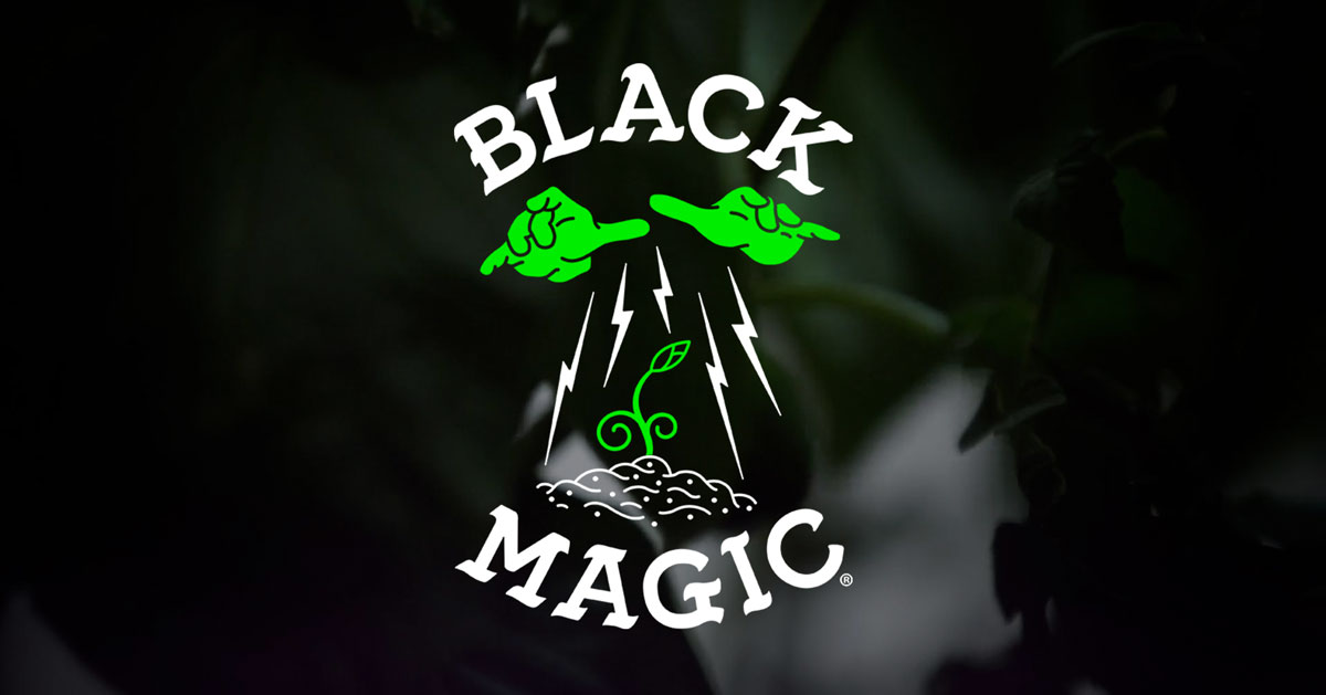 Black Magic Backgrounds on Wallpapers Vista