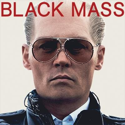 HD Quality Wallpaper | Collection: Movie, 400x400 Black Mass