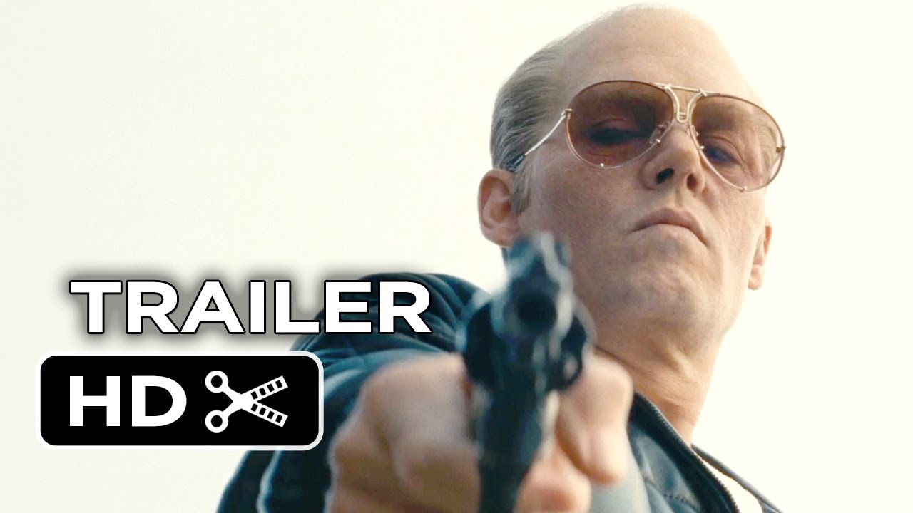 HD Quality Wallpaper | Collection: Movie, 1280x720 Black Mass