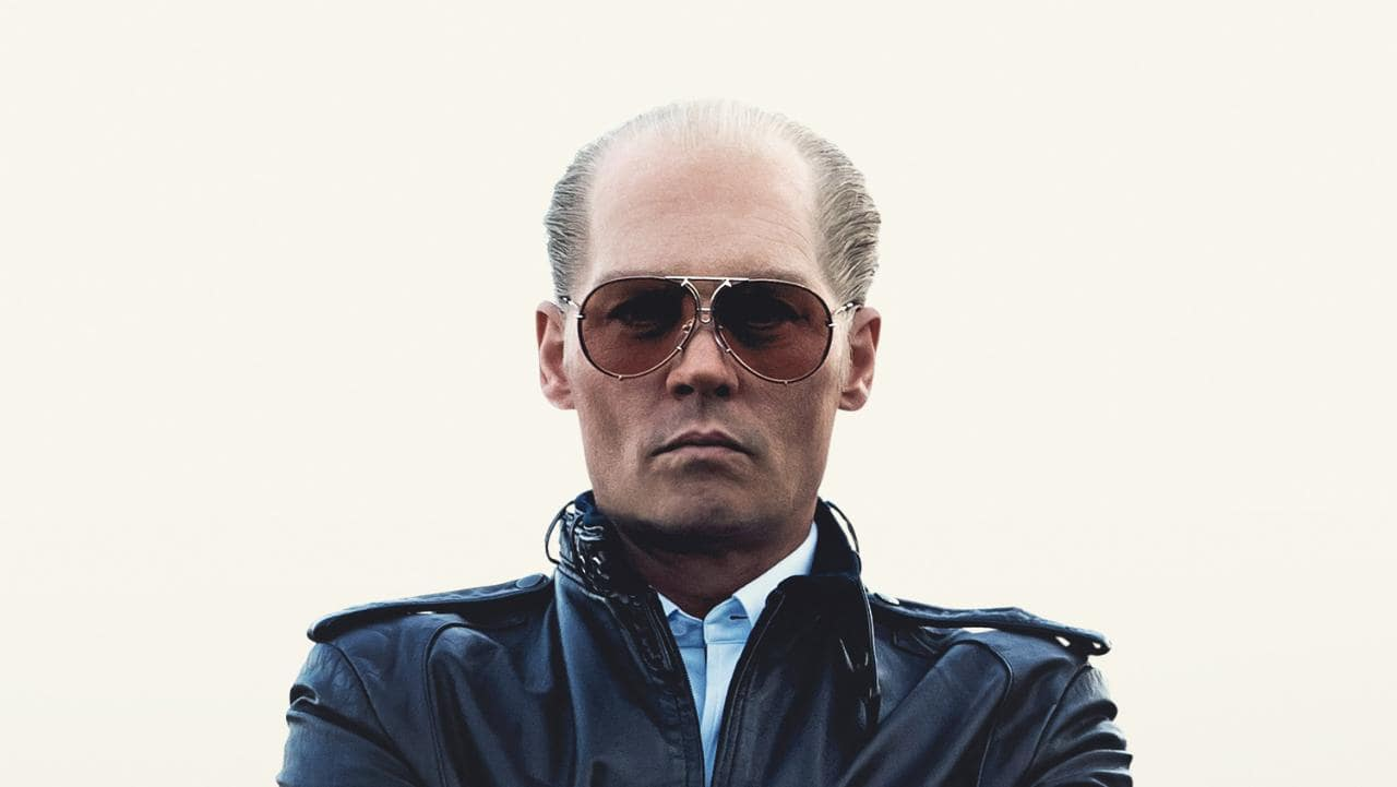 HD Quality Wallpaper | Collection: Movie, 1280x721 Black Mass