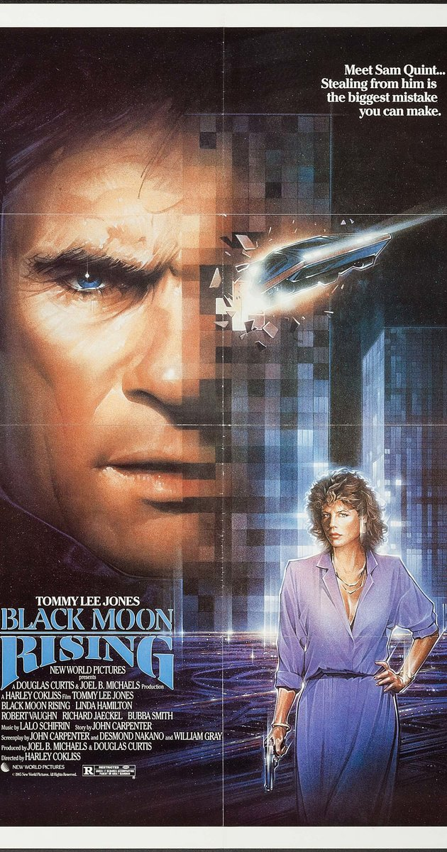 HD Quality Wallpaper   Collection: Movie, 630x1200 Black Moon Rising