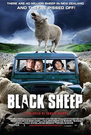 HD Quality Wallpaper | Collection: Movie, 182x268 Black Sheep (2006)