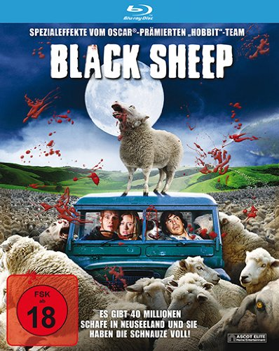 Black Sheep (2006) Backgrounds on Wallpapers Vista