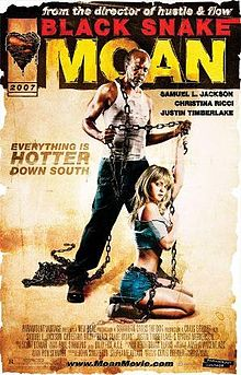 Black Snake Moan Pics, Movie Collection