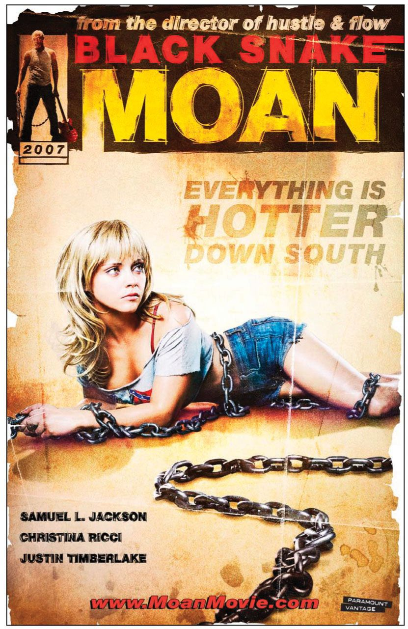 Black Snake Moan High Quality Background on Wallpapers Vista