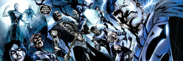Blackest Night High Quality Background on Wallpapers Vista