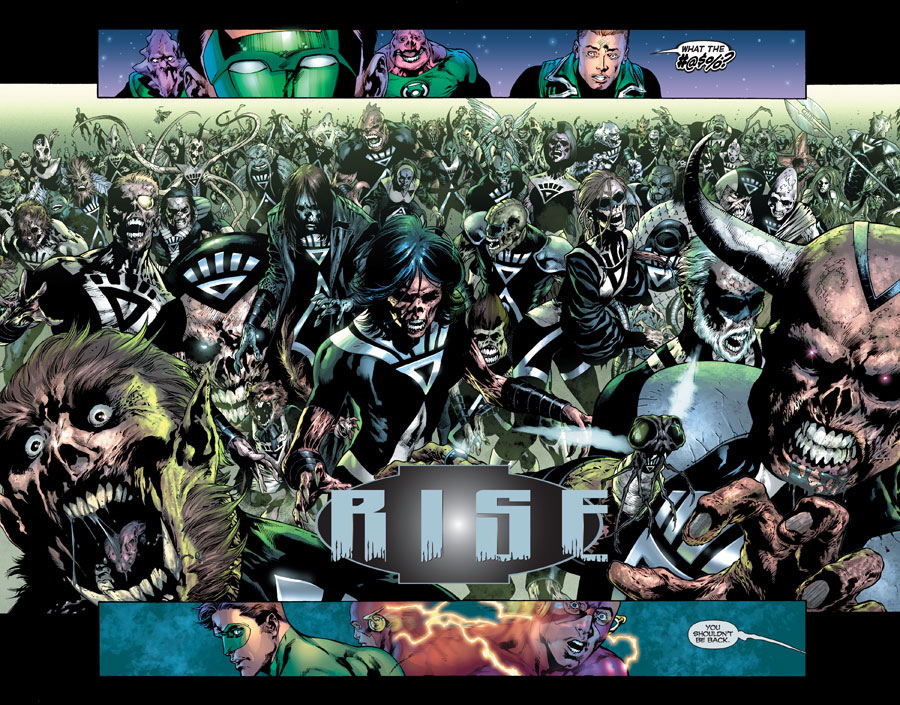 Blackest Night Backgrounds, Compatible - PC, Mobile, Gadgets| 900x705 px