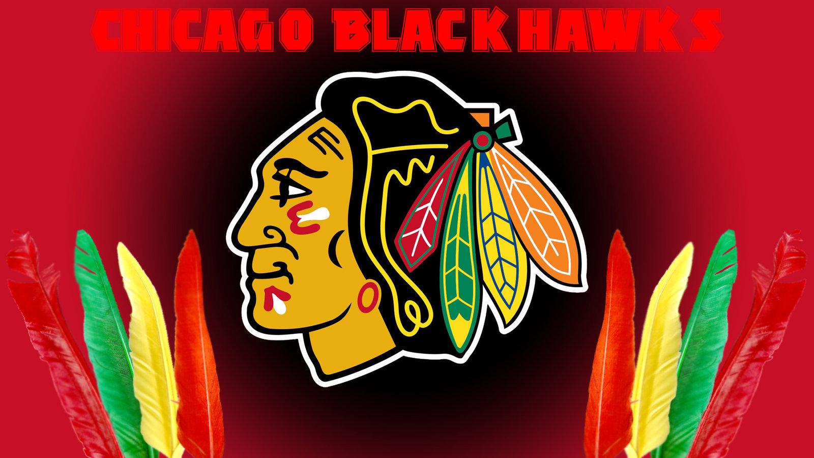 HQ Chicago Blackhawks Wallpapers | File 254.89Kb