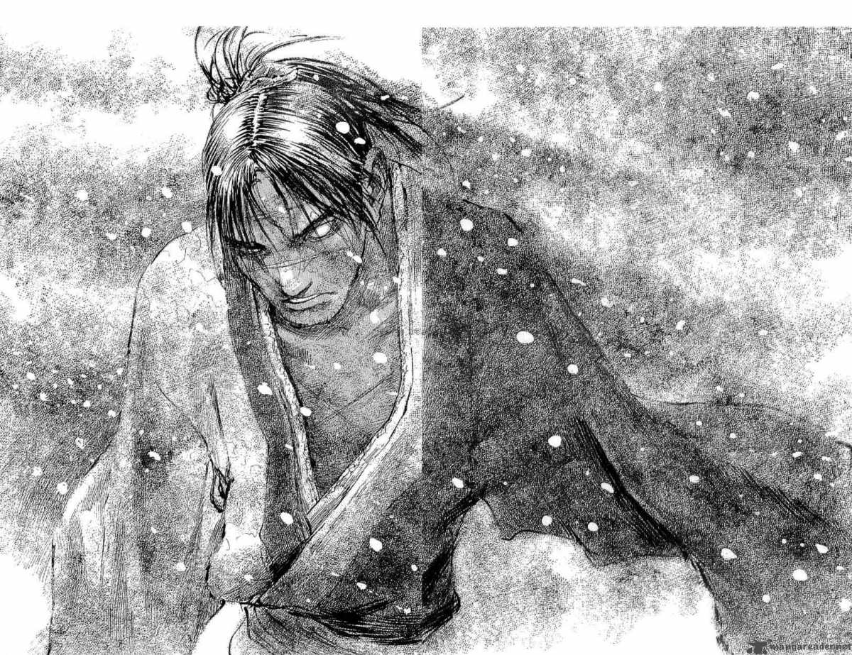 Blade Of The Immortal Wallpapers Anime Hq Blade Of The Immortal