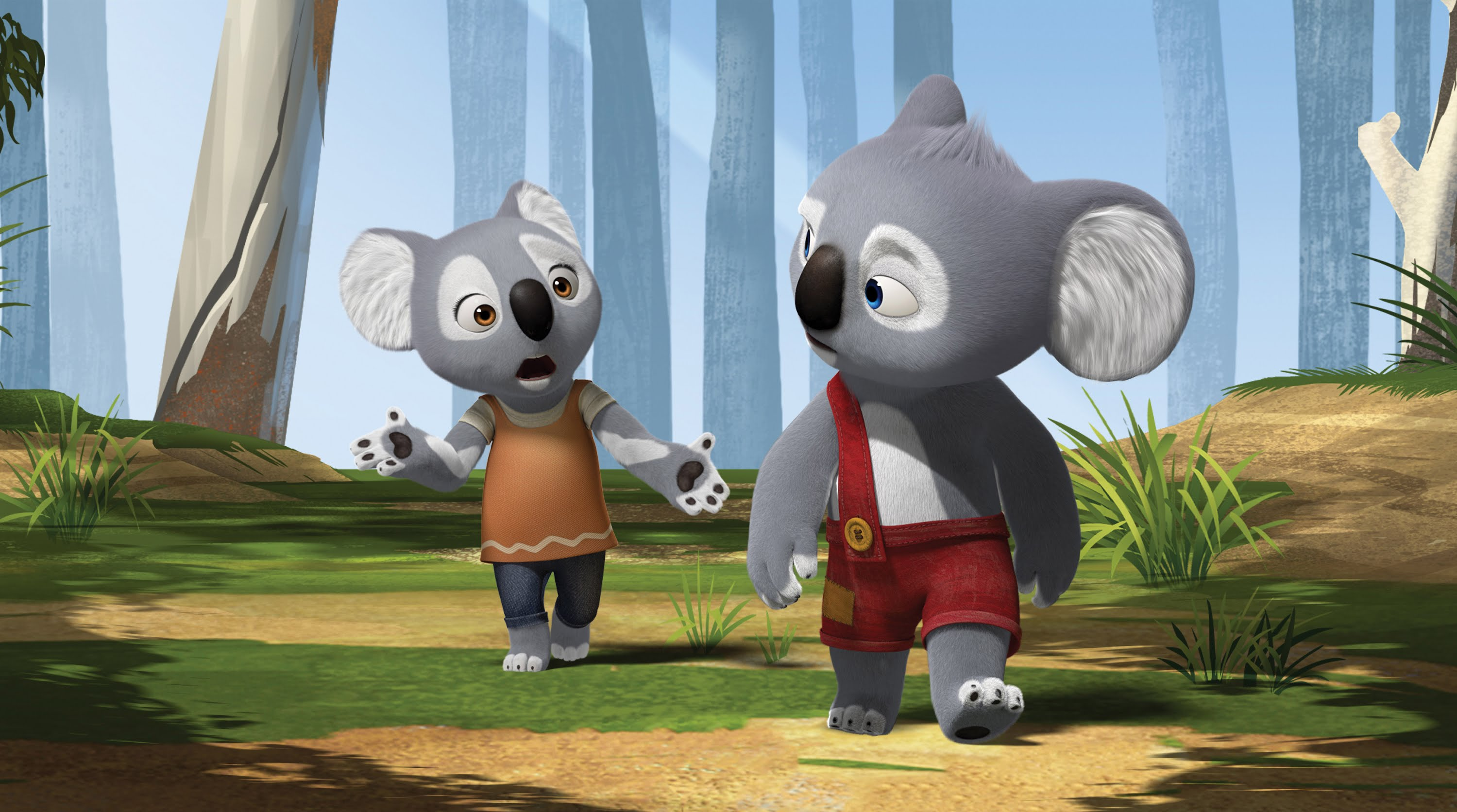 Blinky Bill High Quality Background on Wallpapers Vista