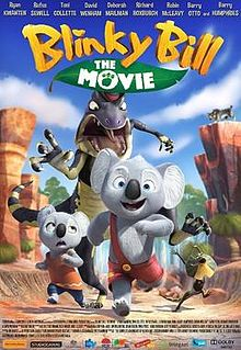 220x319 > Blinky Bill Wallpapers