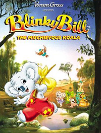 200x264 > Blinky Bill Wallpapers