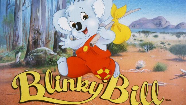 HD Quality Wallpaper | Collection: Cartoon, 650x366 Blinky Bill