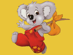 Images of Blinky Bill | 290x218