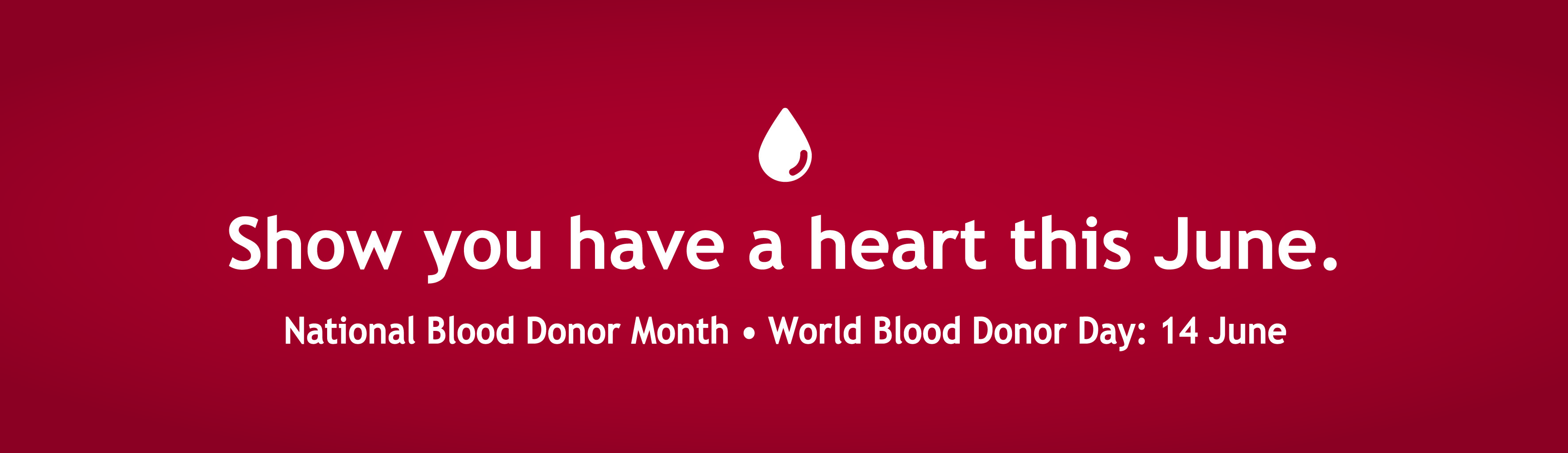 HQ Blood Donor Month Wallpapers | File 872.1Kb