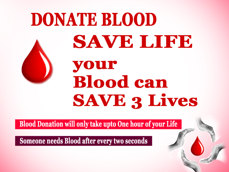Blood Donor Month Backgrounds, Compatible - PC, Mobile, Gadgets| 800x600 px