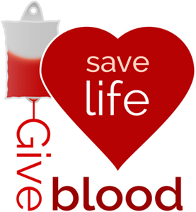 Nice Images Collection: Blood Donor Month Desktop Wallpapers