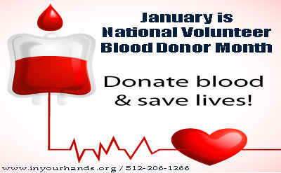 Blood Donor Month Backgrounds, Compatible - PC, Mobile, Gadgets| 400x247 px