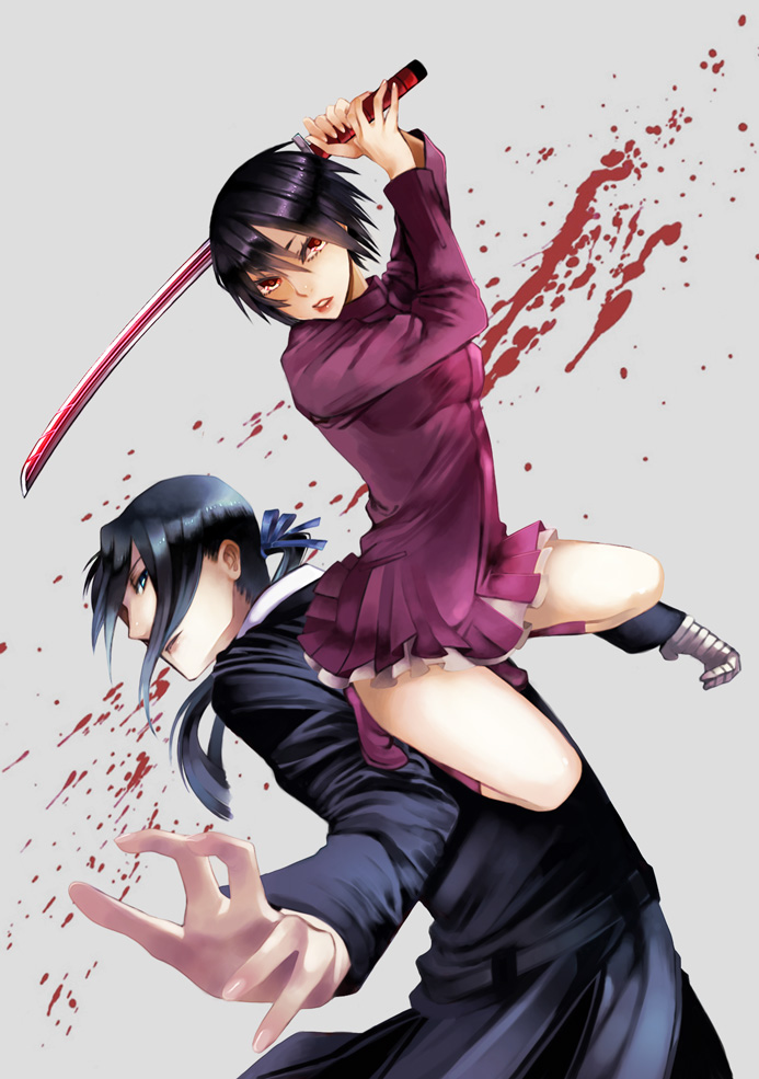 Blood+ Pics, Anime Collection