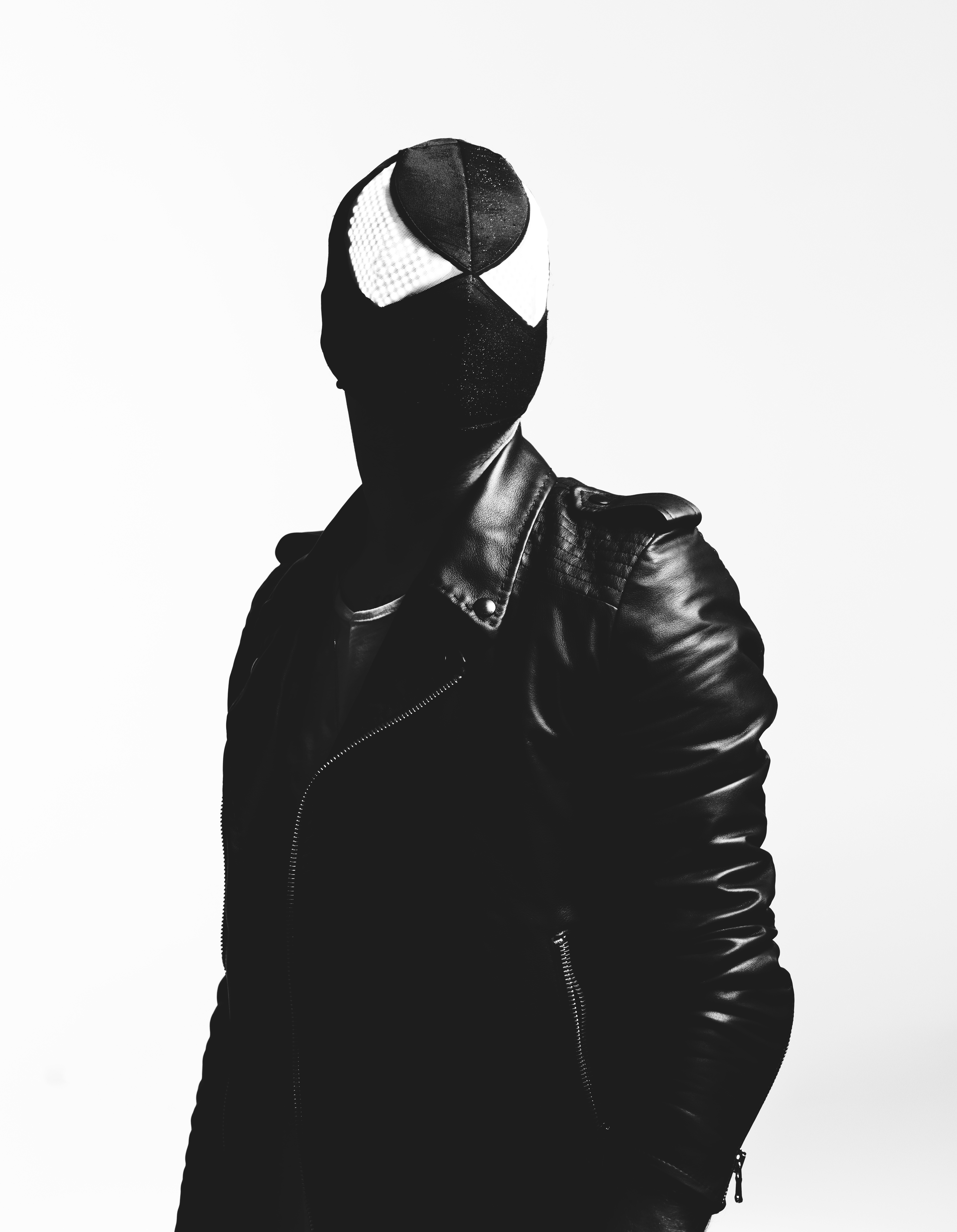 HD Quality Wallpaper | Collection: Music, 5717x7361 The Bloody Beetroots
