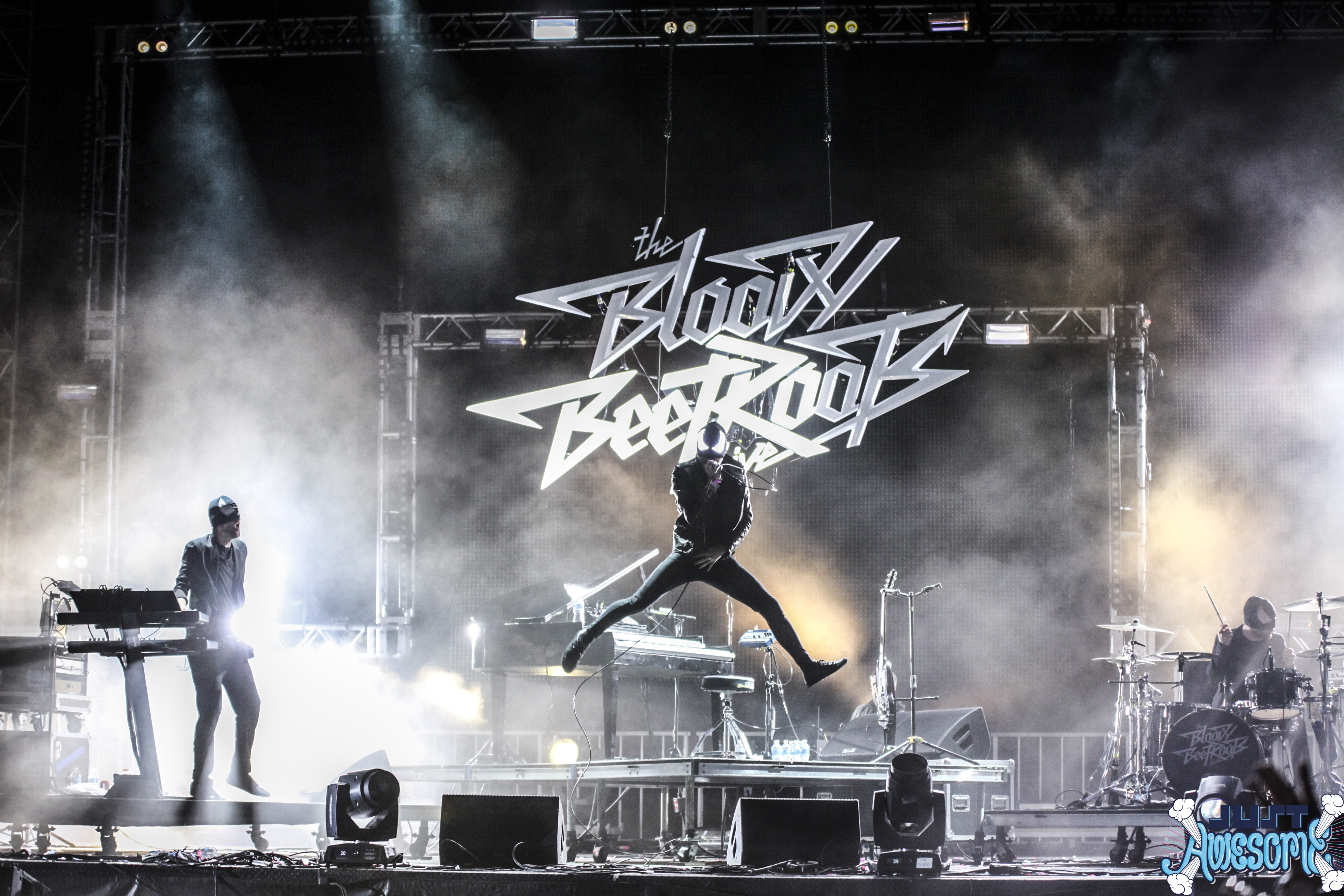 HQ The Bloody Beetroots Wallpapers | File 4661.83Kb