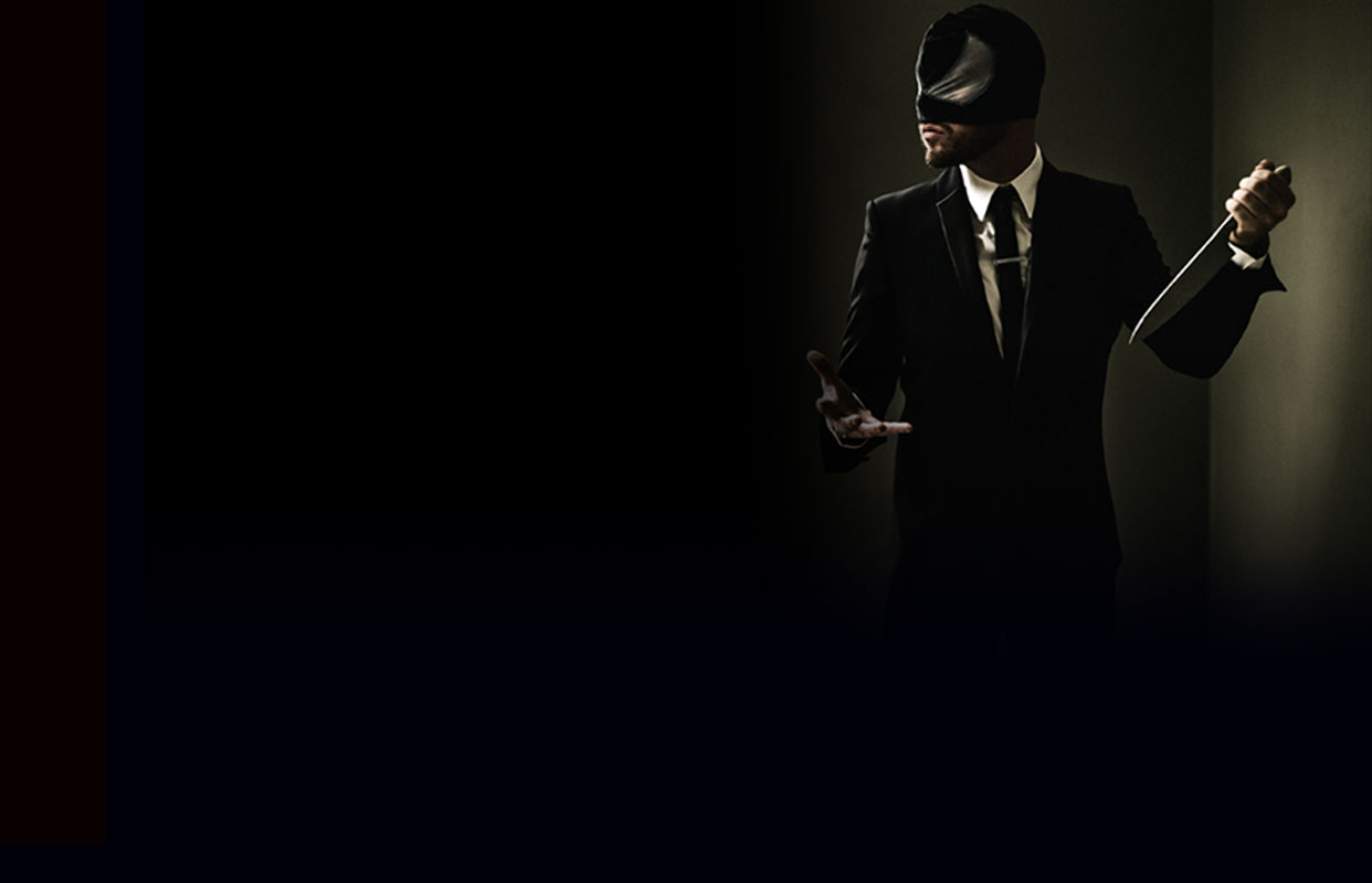 High Resolution Wallpaper | The Bloody Beetroots 1242x800 px