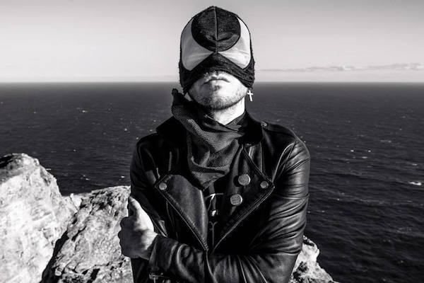 High Resolution Wallpaper | The Bloody Beetroots 600x400 px