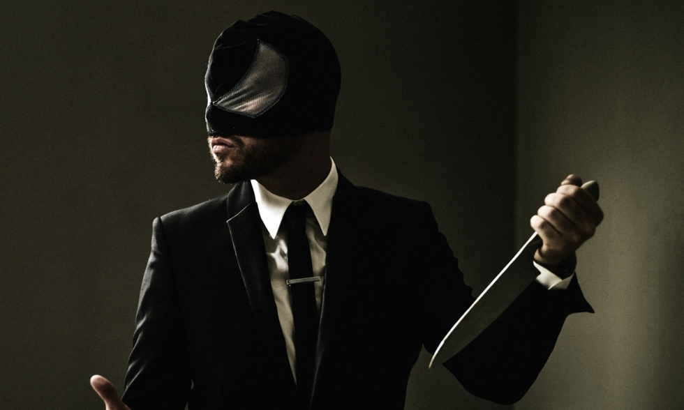 Images of The Bloody Beetroots | 980x588