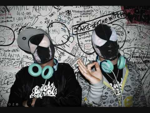 480x360 > The Bloody Beetroots Wallpapers
