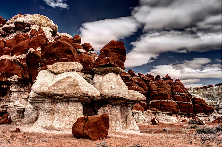 Nice wallpapers Blue Canyon 860x572px