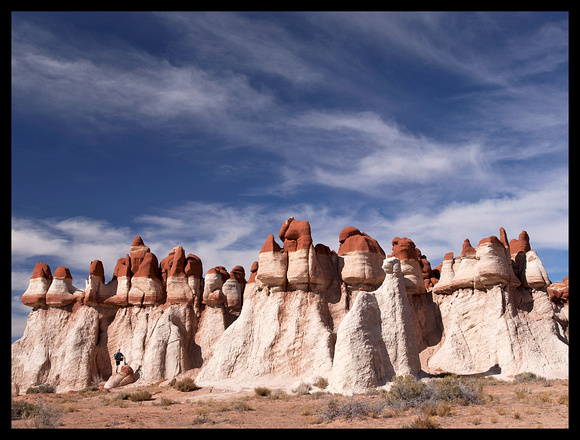 Blue Canyon Pics, Earth Collection