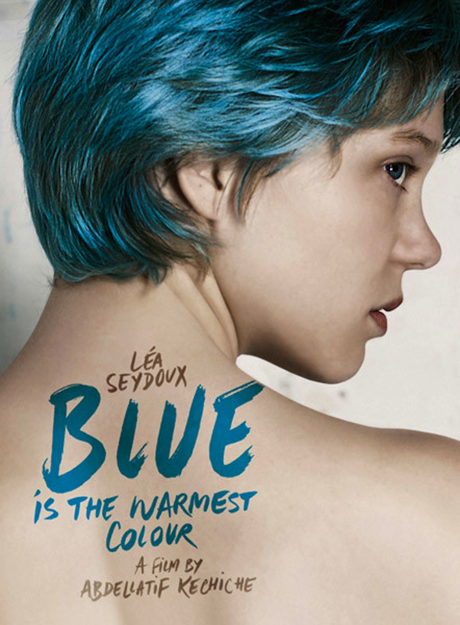 Blue Is The Warmest Color Wallpapers Movie Hq Blue Is The