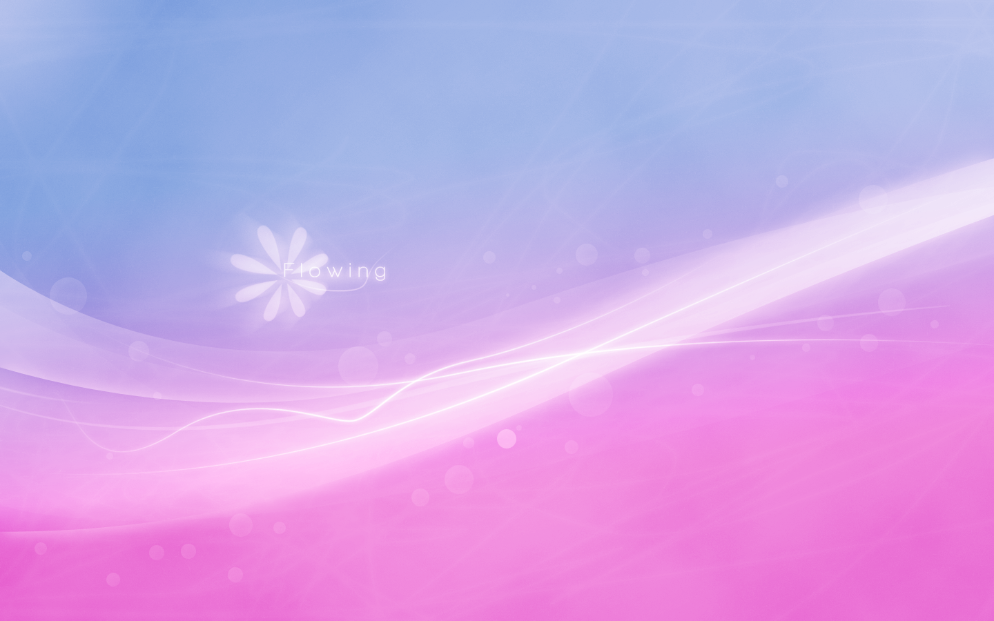 HD Quality Wallpaper | Collection: Pattern, 1440x900 Blue Pink