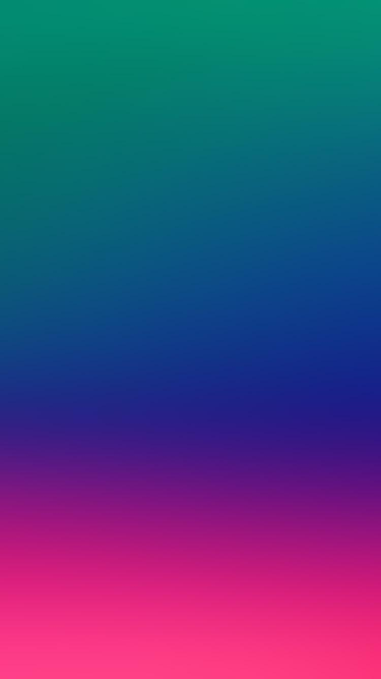 HD Quality Wallpaper | Collection: Pattern, 750x1334 Blue Pink
