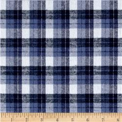 Blue Plaid Backgrounds on Wallpapers Vista