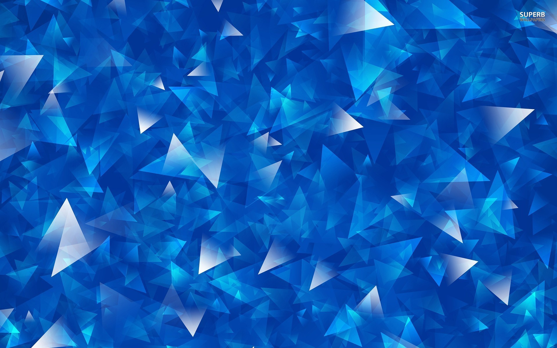 1920x1200 > Blue Silver Wallpapers