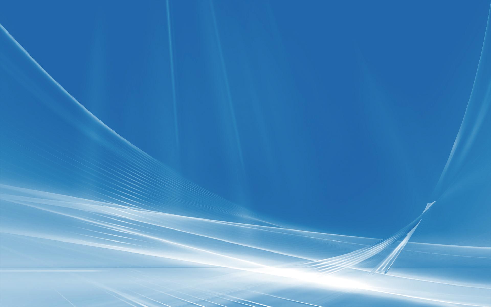 High Resolution Wallpaper | Blue White 1920x1200 px