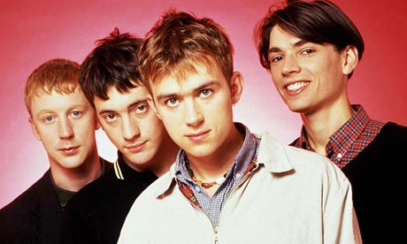 Images of Blur | 460x276